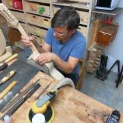 Neubau Gitarren aus der Meisterwerkstatt