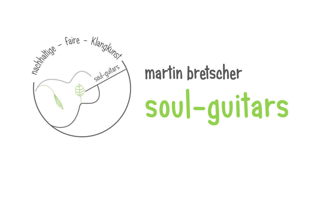 Martin Bretscher - soul guitars
