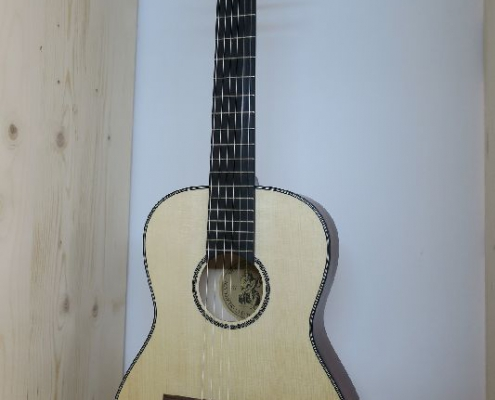 Kindergitarre K55
